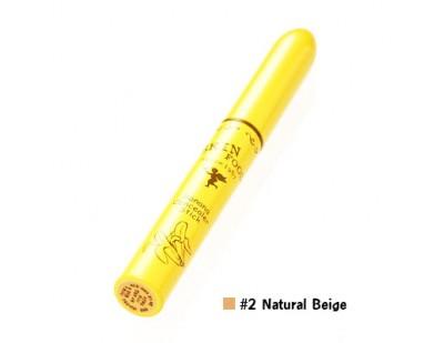 Skinfood Banana Concealer Stick #2 Natural Beige