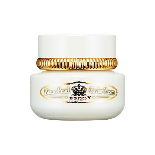 Skinfood Blanc Pearl Caviar Cream