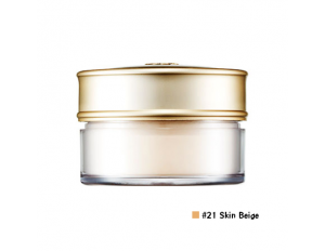 Skinfood Buckwheat Loose Powder #21 Skin Beige