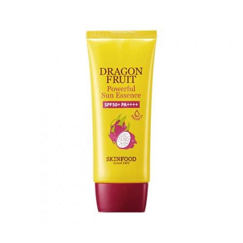 Skinfood Dragon Fruit Powerful Sun Essence SPF50+ PA+++
