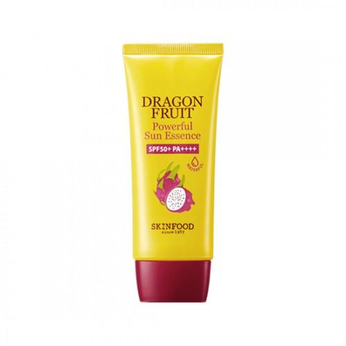 Skinfood Dragon Fruit Powerful Sun Essence SPF50+ PA+++