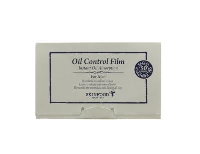 Skinfood Oil Control Film For Men
