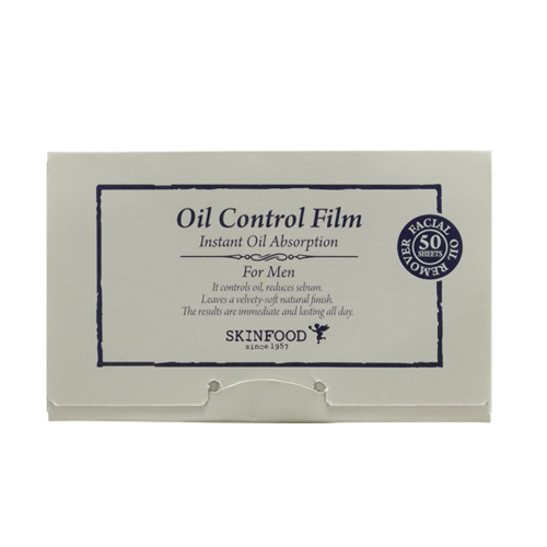 Skinfood Oil Control Film For Men