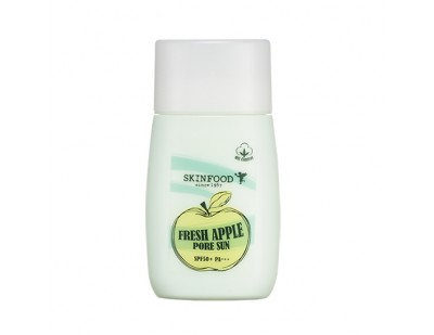 Skinfood Fresh Apple Pore Sun SPF50+ PA+++