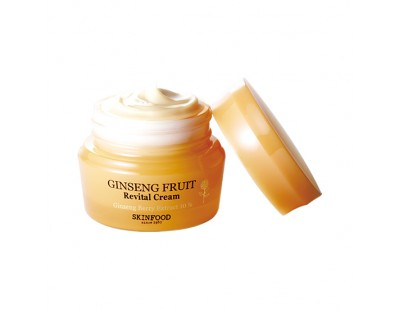 Skinfood Ginseng Fruit Revital Cream
