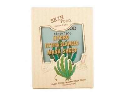 Skinfood Hydro Fitting Seaweed Mask Sheet [ Soothing Type ]