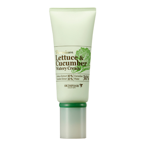 Skinfood Premium Lettuce & Cucumber Warety Cream