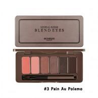 Skinfood Mineral Sugar Blend Eyes #3 Pain Au Polemo