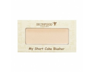 Skinfood My Short Cake Blusher #BBE01