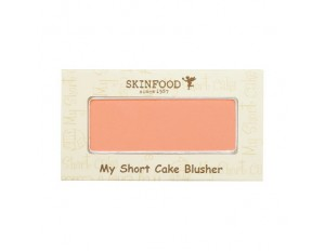 Skinfood My Short Cake Blusher #BOR01