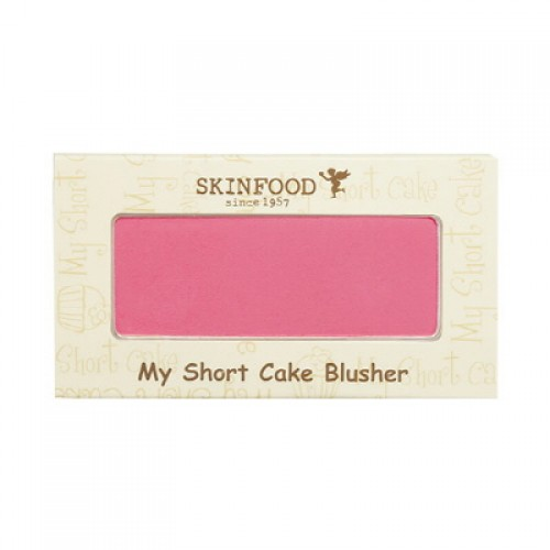 Skinfood My Short Cake Blusher #BPK01