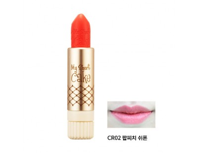 Skinfood My Short Cake Lip #CR02