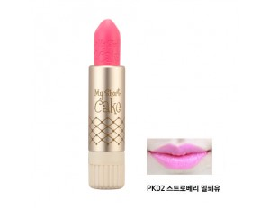 Skinfood My Short Cake Lip #PK02