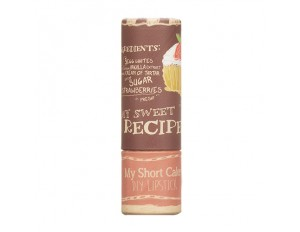 Skinfood My Short Cake Lip Case #1