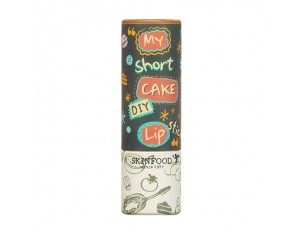 Skinfood My Short Cake Lip Case #3