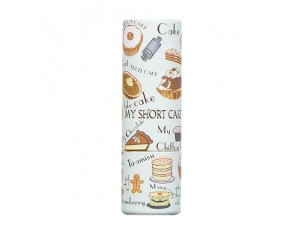 Skinfood My Short Cake Lip Case #4