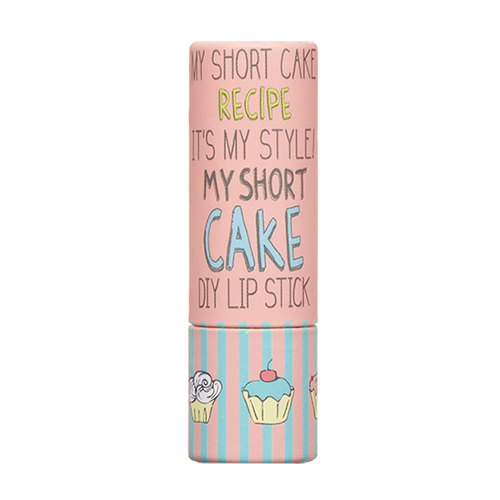 Skinfood My Short Cake Lip Case #5