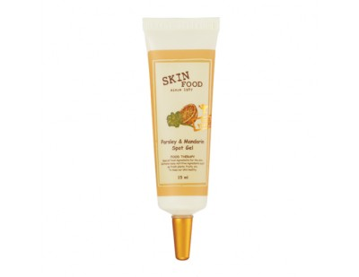 Skinfood Parsley & Mandarin Spot Gel