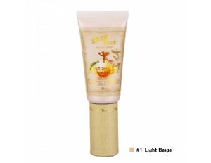 Skinfood Peach Sake Pore BB Cream SPF20 Pa+ #1 Light Beige