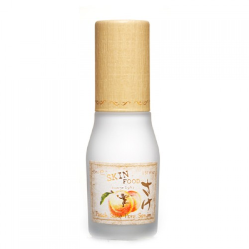 Skinfood Peach Sake Pore Serum