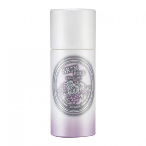 Skinfood Platinum Grape Cell White Sleeping Mask