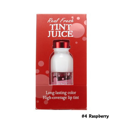 Skinfood Real Fresh Tint Juice #4 Raspberry