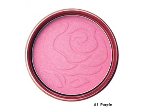 Skinfood Rose Essence Blusher #1 Purple