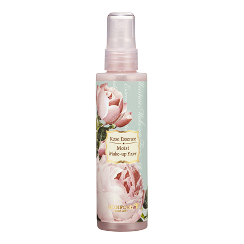 Skinfood Rose Essence Moist Make-Up Fixer