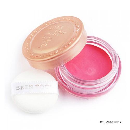 Skinfood Rose Cheek Chalk #1 Rose Pink