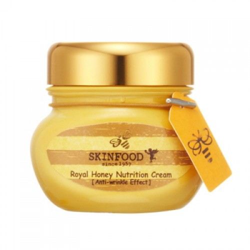 Skinfood Royal Honey Nutrition Cream