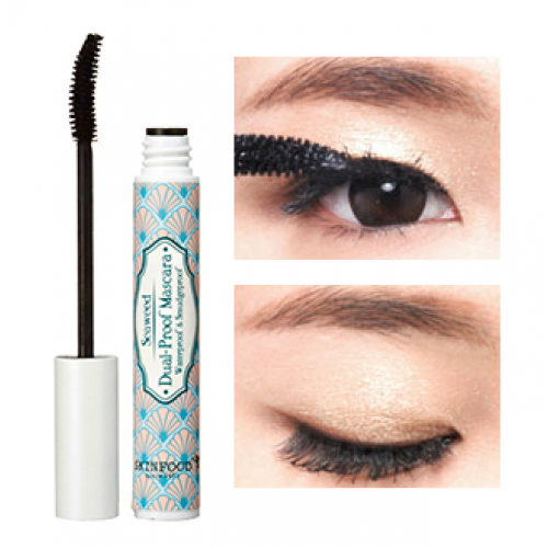 Skinfood Seaweed Dual Proof Mascara
