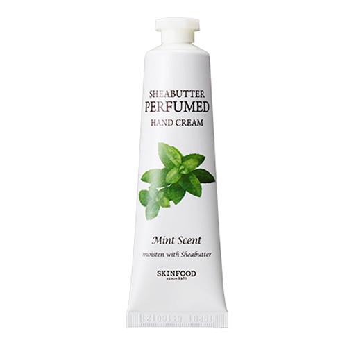 Skinfood Shea Butter Perfumed Hand Cream #Mint Scent