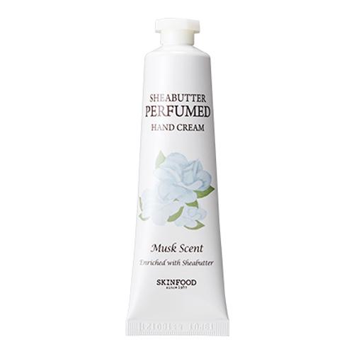 Skinfood Shea Butter Perfumed Hand Cream #Musk Scent