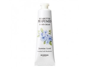 Skinfood Shea Butter Perfumed Hand Cream #Jasmine Scent