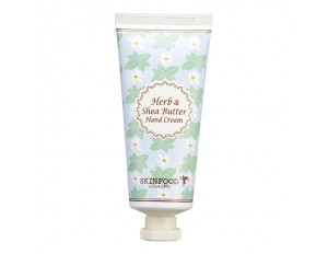 Skinfood Herb & Shea Butter Hand Cream