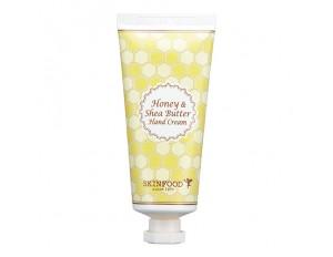 Skinfood Honey & Shea Butter Hand Cream