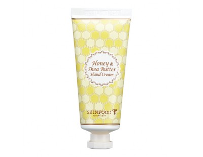 Skinfood Honey & Shea Butter Hand Cream