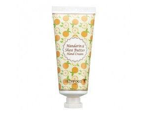 Skinfood Mandarin & Shea Butter Hand Cream