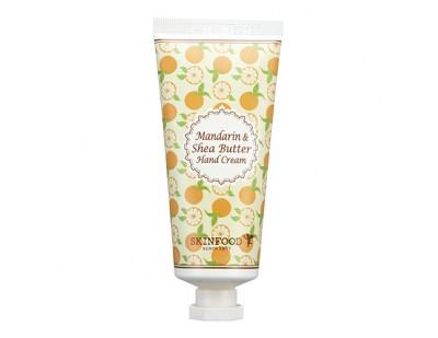 Skinfood Mandarin & Shea Butter Hand Cream