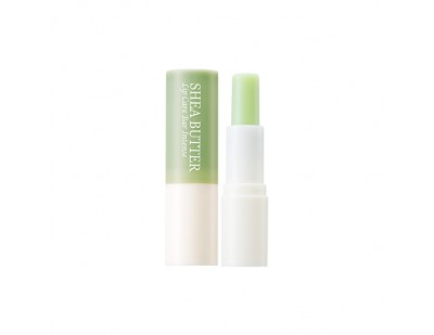 Skinfood Shea Butter Lip Care Bar–Intense #3 Mint Butter