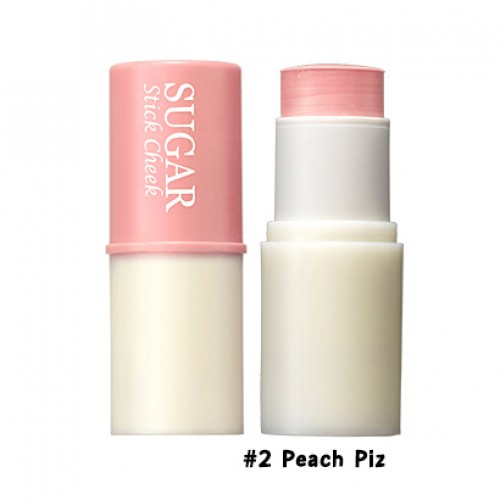 Skinfood Sugar Stick Cheek #2 Peach Piz
