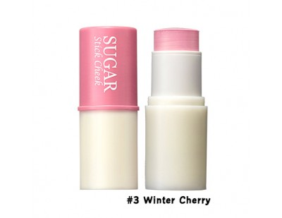 Skinfood Sugar Stick Cheek #3 Winter Cherry