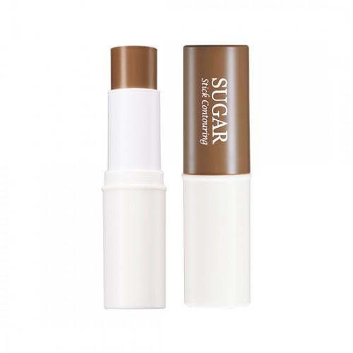 Skinfood Sugar Stick Contouring #4 Choco Shading