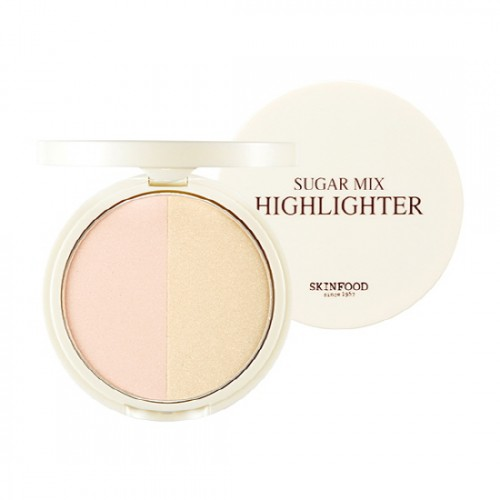 Skinfood Sugar Mix #2 Highlighter