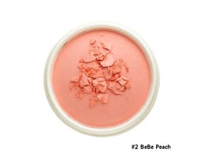 Skinfood Sugar Cookie Blusher #2 BeBe Peach