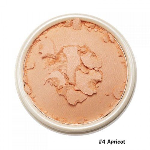Skinfood Sugar Cookie Blusher #4 Apricot