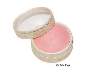 Skinfood Sugar Cookie Blusher #5 Pale Pink