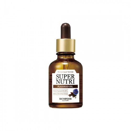 Skinfood Super Nutri Flaxseed Oil