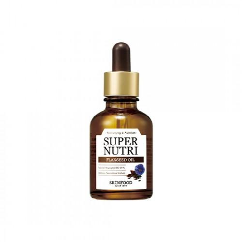 Skinfood Super Nutri Flaxseed Oil