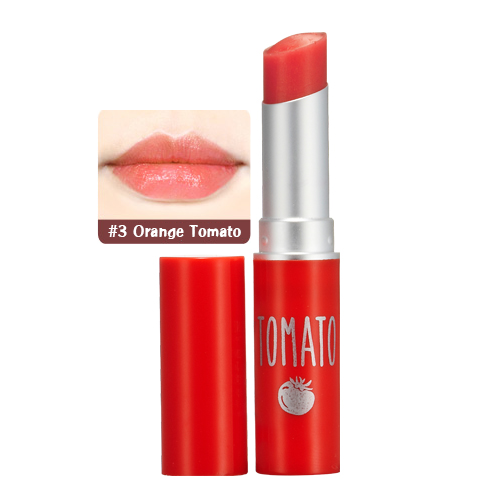 Skinfood Tomato Jelly Lip Tint #3 Orange